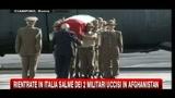 30/07/2010 - Ciampino, il Caporal Maggiore De Cillis nel ricordo dei colleghi