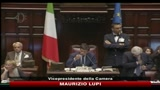Lupi: nasce gruppo futuro e libert per l'Italia
