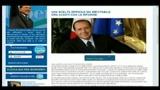 30/07/2010 - Berlusconi: Fini ha creato insanabile divaricazione
