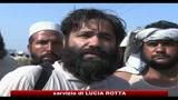 31/07/2010 - Pakistan, alluvione nel Nord-Ovest del Paese