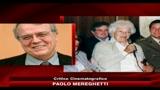31/07/2010 - E' morta la sceneggiatrice Suso Cecchi D'Amico, parla Mereghetti