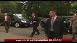 31/07/2010 - Francia, Sarkozy: togliere cittadinanza a immigrati che delinquono