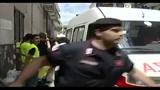 31/07/2010 - Crollo palazzina Afragola, tre morti, salva una bimba