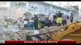 31/07/2010 - Afragola, dopo 8 ore ritrovati corpi dei due sposi