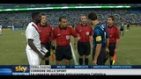 01/08/2010 - Inter si aggiudica la 14ma edizione di Pirelli Cup