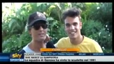 01/08/2010 - L'intervento di Fiorello per Sky Sport24