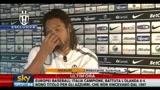 Amauri: Ora sono italiano, spero nella convocazione in Nazionale