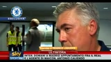 01/08/2010 - Ancelotti: Kak non pu venire,  del Real