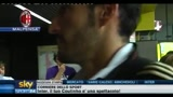 Zambrotta: Ci sentiamo all'altezza dell'Inter