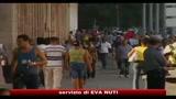 02/08/2010 - Cuba, Castro più licenze per lavoratori autonomi