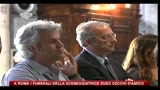 02/08/2010 - Suso Cecchi D'Amico, il ricordo di amici e colleghi