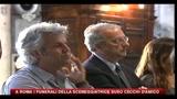 02/08/2010 - Suso Cecchi D'Amico, il ricordo di amici e colleghi