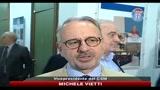 03/08/2010 - Vietti: doveroso spogliarmi di appartenenza politica