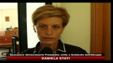 Daniela Stati: ho cercato di tutelare i lavoratori