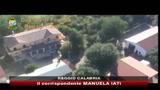 03/08/2010 - 'Ngrangheta, sequestrata a boss villa in stile Scarface