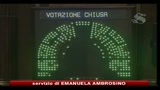 03/08/2010 - Senato approva all'unanimit piano straordinario anti mafia