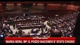 04/08/2010 - Maroni Situazione precipitata si può votare ad ottobre
