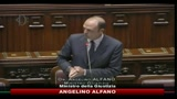 04/08/2010 - Caliendo, dichiarazioni di voto alla Camera