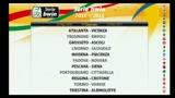 Serie B 2010-2011, le prime 4 giornate