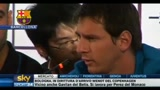 05/08/2010 - Intervista a Lionel Messi, attaccante Barcellona
