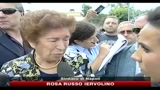 Incidente Circumvesuviana: Rosa Russo Iervolino