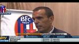 Bologna, intervista al Presidente Porcedda