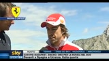 Fernando Alonso ottimista per il mondiale
