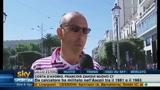 Nazionale: la gioia dei baresi per il ritorno di Cassano