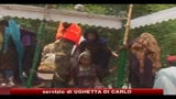09/08/2010 - Alluvioni Asia, morti alcuni turisti e ancora bloccati escursionisti