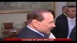 09/08/2010 - Berlusconi, no a disfattismi e personalismi