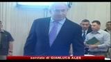09/08/2010 - Blitz Flottilla, Netanyahu depone di fronte alla commissione