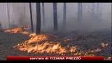 09/08/2010 - Incendi Russia, soffoca anche San Pietroburgo