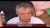 11/08/2010 - Bossi, Fini dovrebbe dimettersi