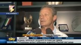 Zamparini ambizioso, il Palermo ancora in Europa