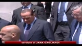 12/08/2010 - Berlusconi, ritrovare spirito costruttivo e unità