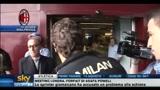 Trofeo Tim, parlano i giocatori del Milan