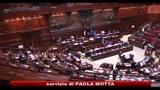 14/08/2010 - Napolitano frena sul voto anticipato