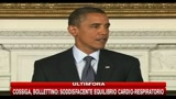 14/08/2010 - Obama: Si a moschea vicino a Ground Zero