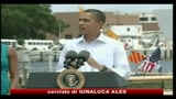 15/08/2010 - Moschea a Ground Zero, Obama fa marcia indietro