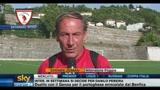 Zeman: Inter favorita ma attenzione a Napoli e Palermo