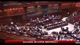 16/08/2010 - Bossi- governi tecnici come l'anguria, sono rossi dentro