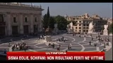 16/08/2010 - Roma, il sindaco Alemanno propone una tassa sui cortei