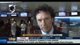 Champions League, parla Sergio Gasparin