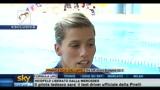 17/08/2010 - Tuffi: intervista a Francesca Dallapè