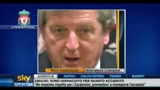 Intervista a Roy Hodgson, allenatore Liverpool