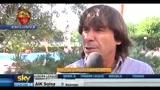 Roma, Bruno Conti: Adriano una scommessa vinta
