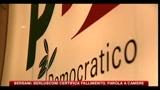 21/08/2010 - Bersani: Berlusconi certifica fallimento parola alle Camere