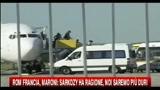 21/08/2010 - Rom Francia, Maroni: Sarkozy ha ragione, noi saremo più duri