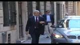 21/08/2010 - De Magistris: Fini a Canossa, sua battaglia ipocrita
