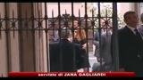 21/08/2010 - PDL, per Berlusconi se Fini fondasse partito tradirebbe elettori